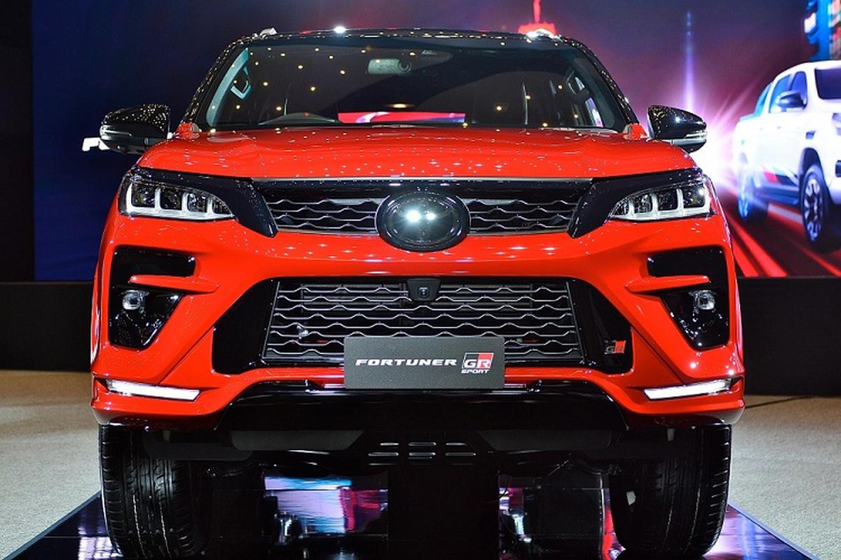 Toyota Fortuner GR Sport tu 1,3 ty tai Thai Lan, co ve Viet Nam?-Hinh-3