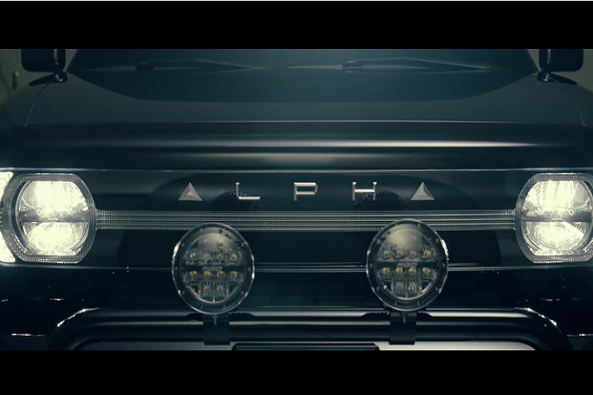 Alpha Wolf 2022 - ban tai dien hoai co tu khoang 36.000 USD-Hinh-7