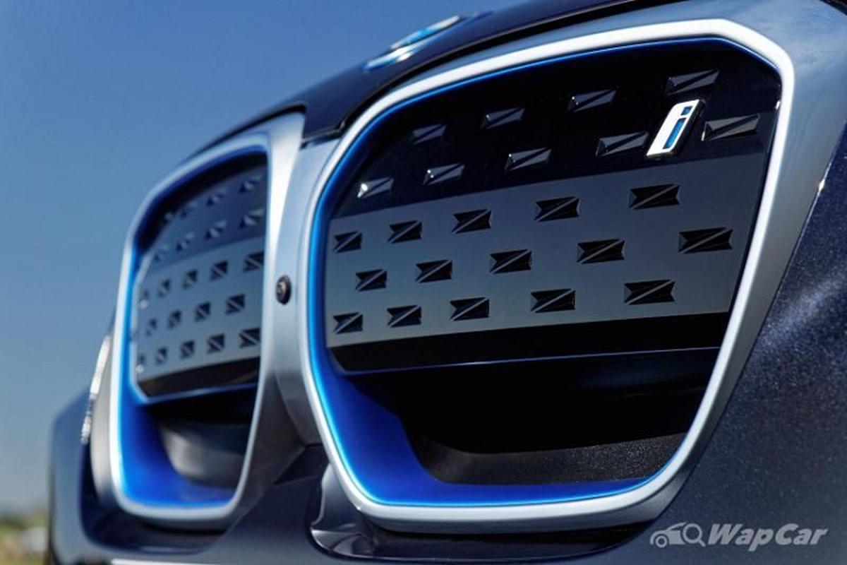 BMW iX3 2021 - SUV dien chay 460 km/mot lan sac den Mlaysia-Hinh-3