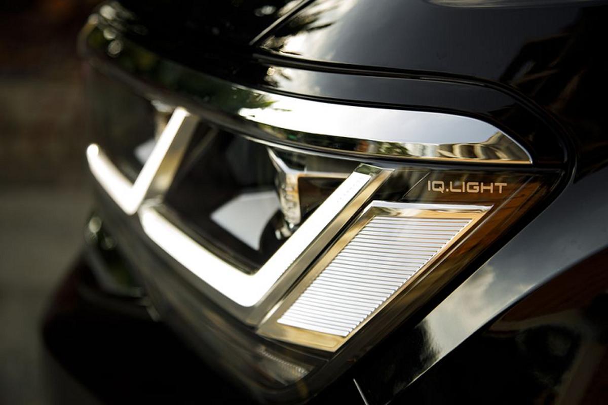Volkswagen Viet Nam tung teaser