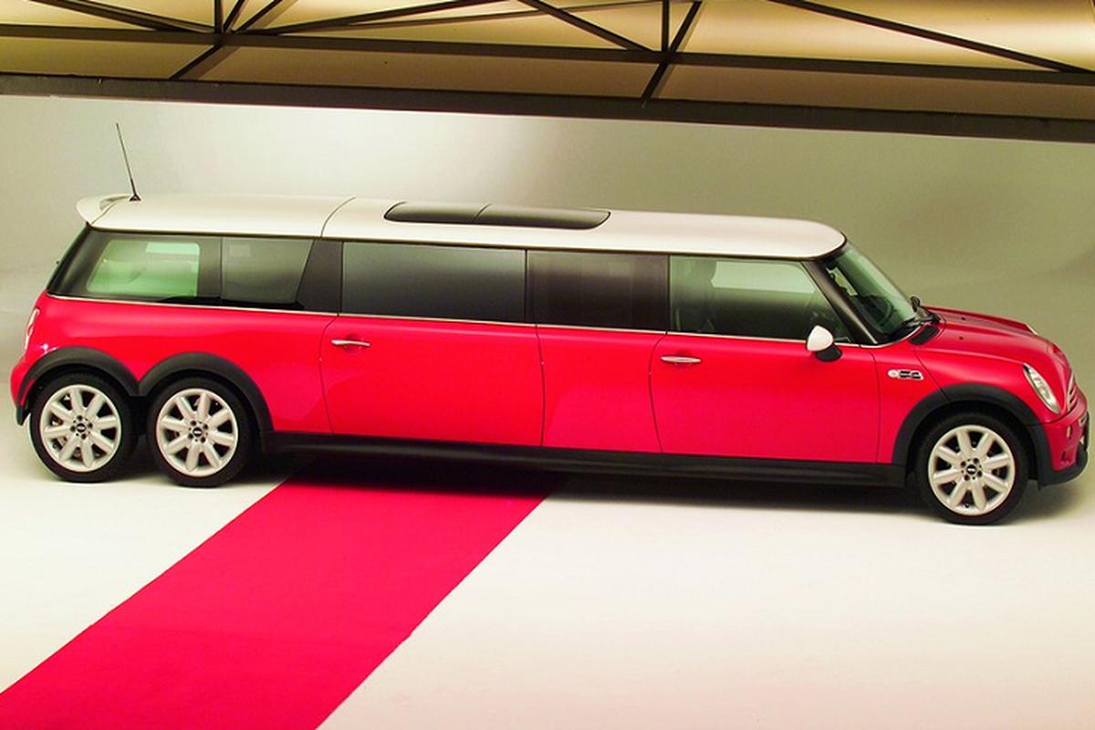 MINI XXL dai 6 met, noi that limousine kem bon tam nuoc nong-Hinh-5