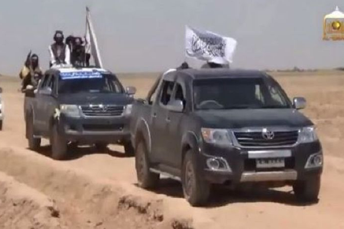 "Taliban - khach hang ""trung thanh"" ma Toyota khong muon giu chan"