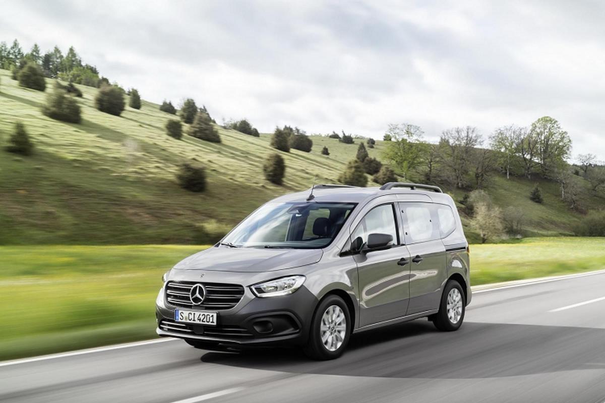 Chi tiet MPV Mercedes-Benz Citan 2022 tu 640 trieu dong-Hinh-2