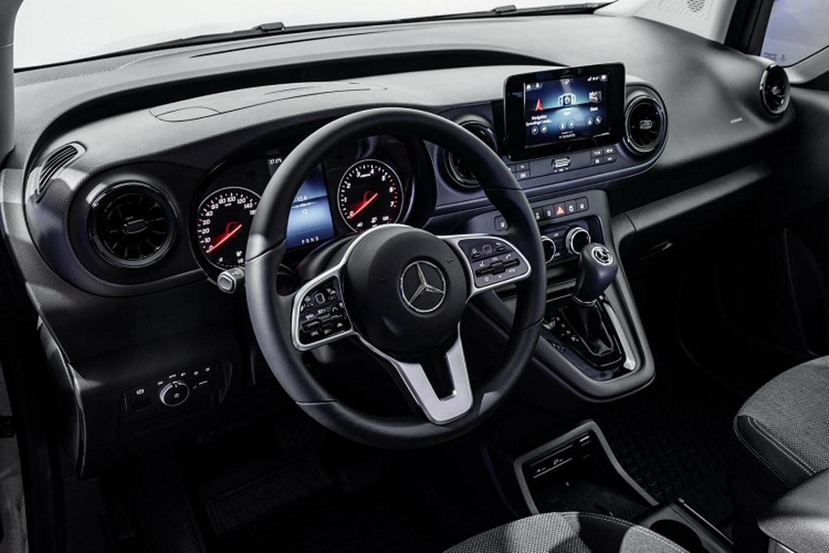 Chi tiet MPV Mercedes-Benz Citan 2022 tu 640 trieu dong-Hinh-8