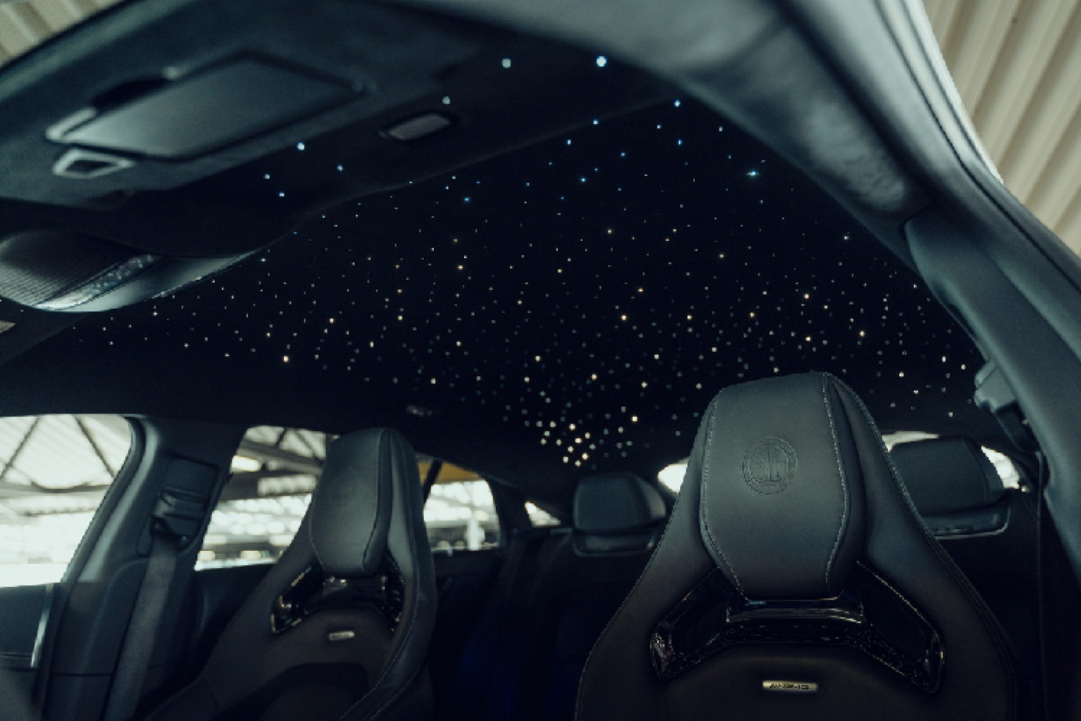 Ngam Mercedes-AMG GT 63 S ham ho, manh 800 ma luc nho Brabus-Hinh-7