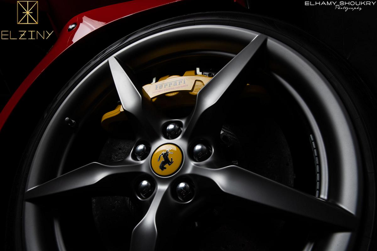 Ferrari F8 Tributo Modena Italy - sieu xe doc nhat the gioi-Hinh-14