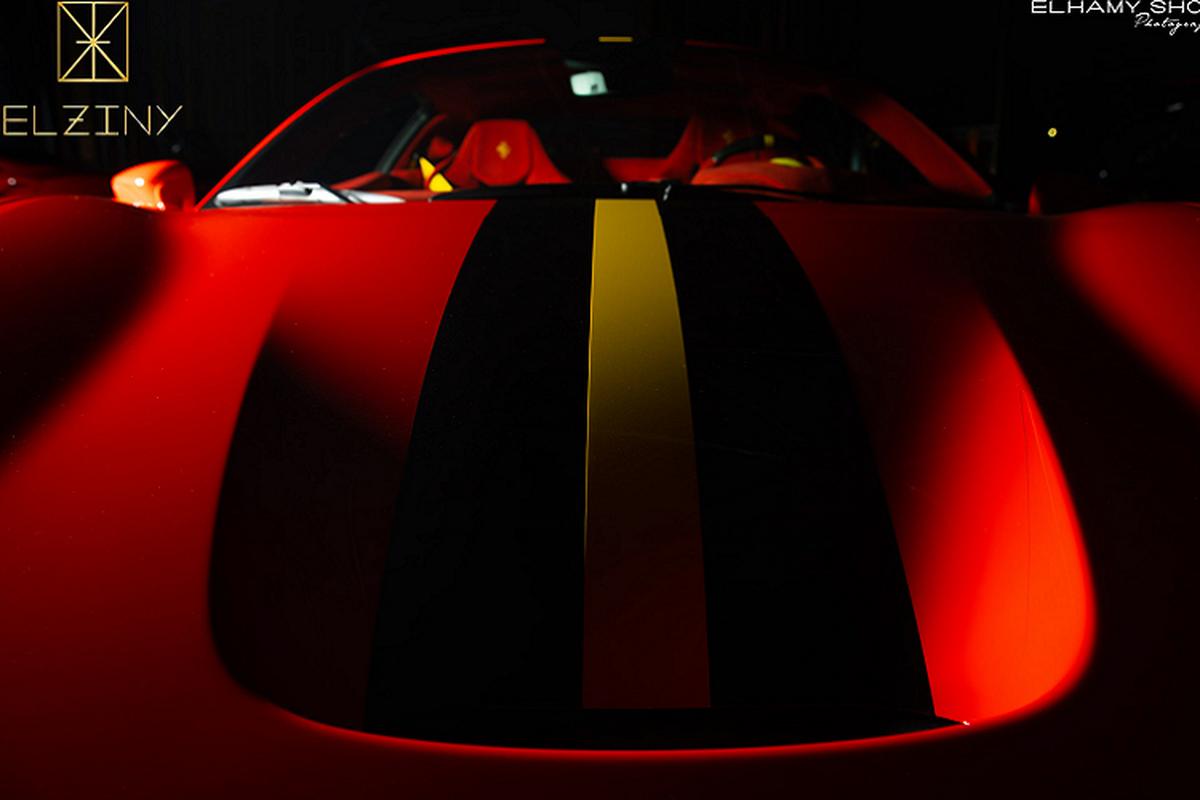 Ferrari F8 Tributo Modena Italy - sieu xe doc nhat the gioi-Hinh-3