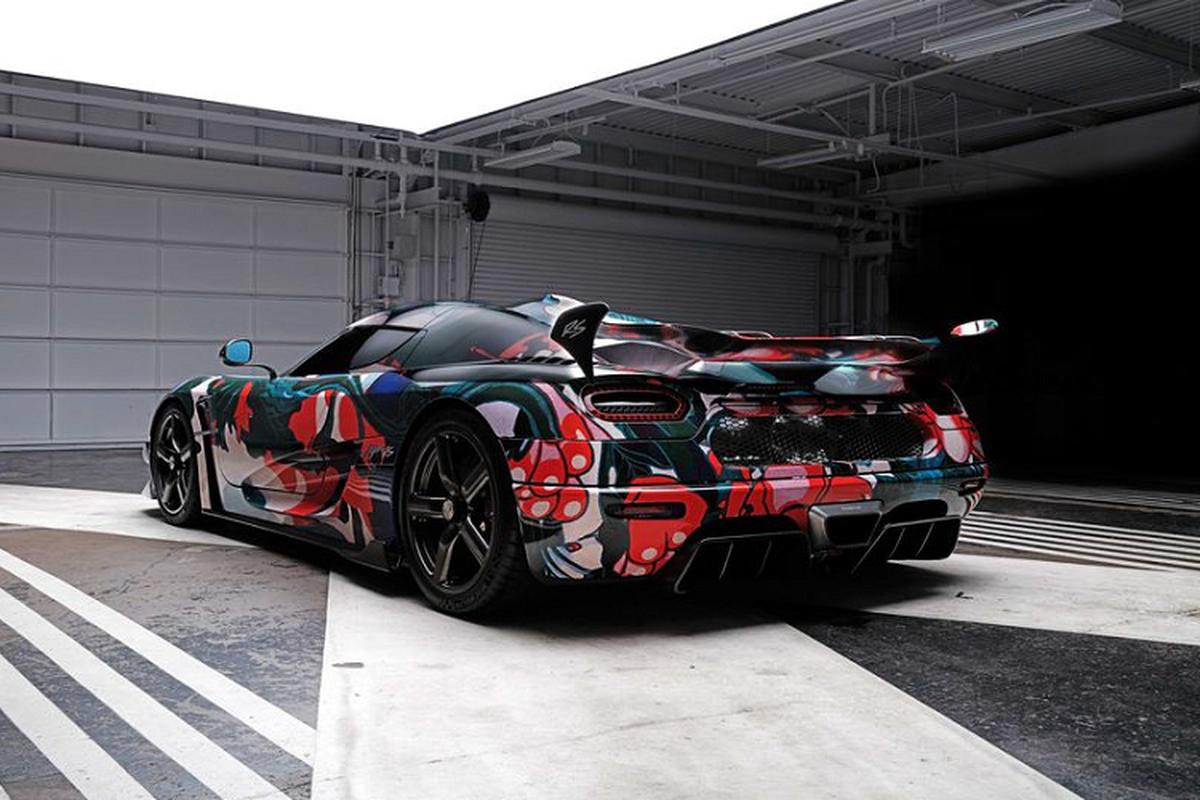 "Sieu xe Koenigsegg Agera RS Ruthie ""kich doc"" phong cach A Dong-Hinh-5"