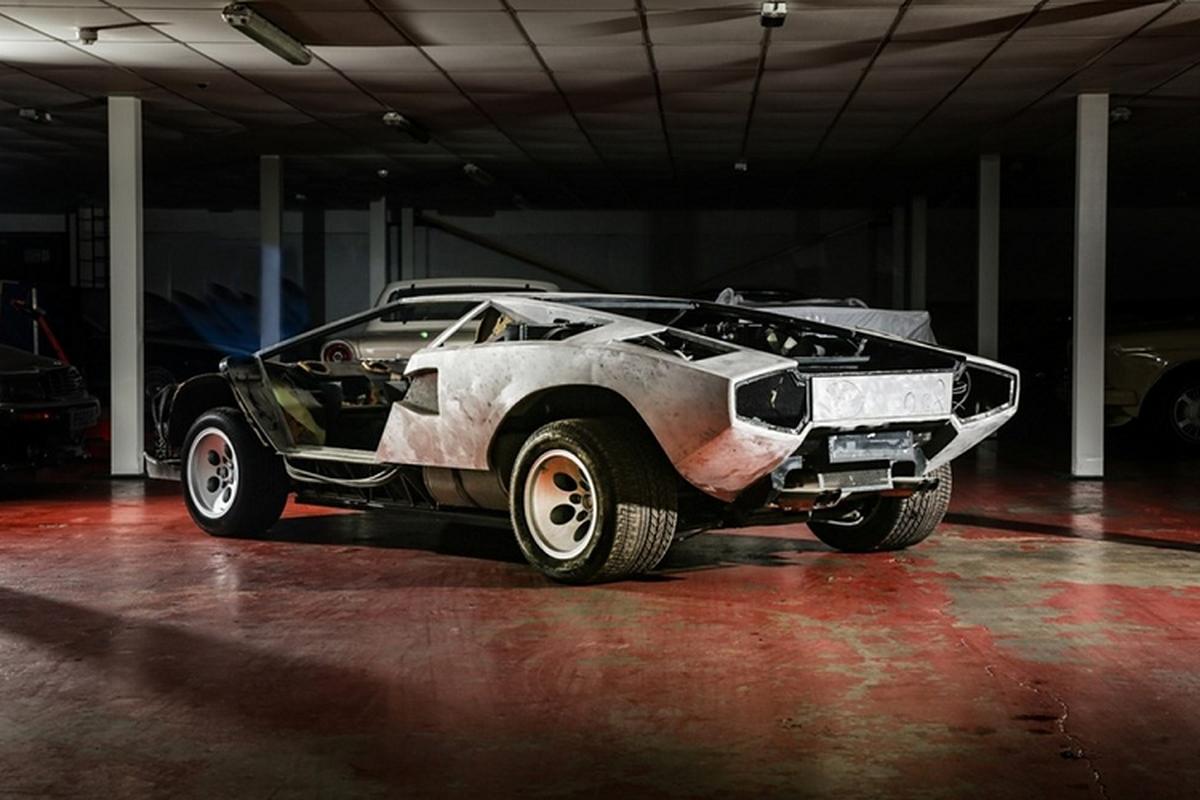 Lamborghini Countach bi thao tung, vut xo 13 nam ban 6 ty dong-Hinh-3