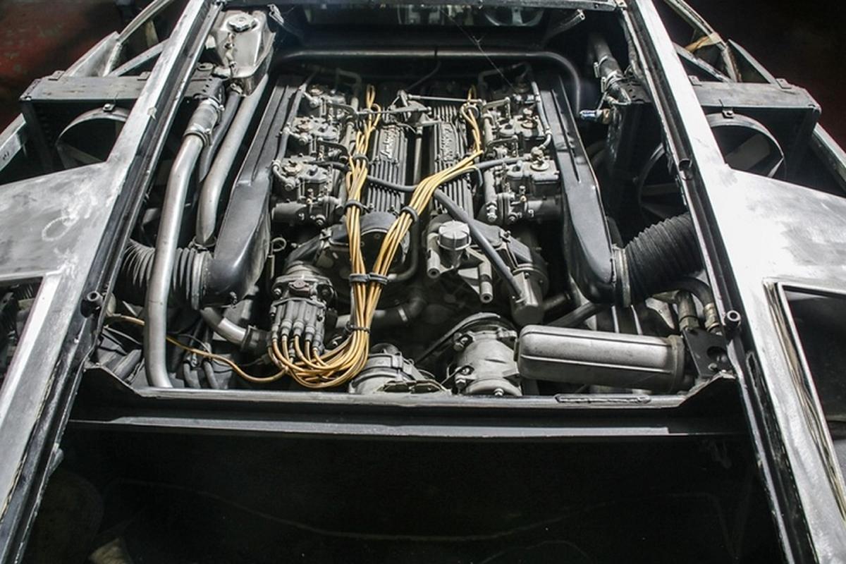 Lamborghini Countach bi thao tung, vut xo 13 nam ban 6 ty dong-Hinh-4