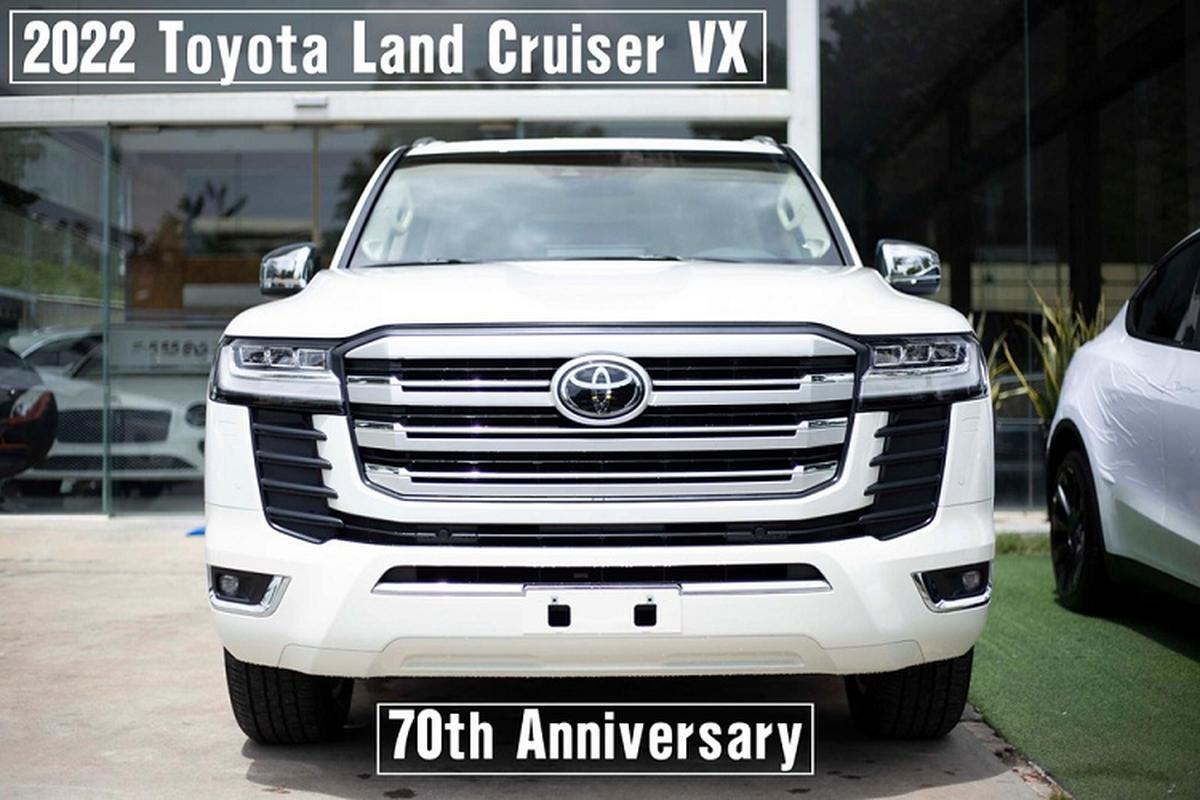 "Toyota Land Cruiser 70th ve Campuchia, dan choi Viet ""phat them""-Hinh-2"