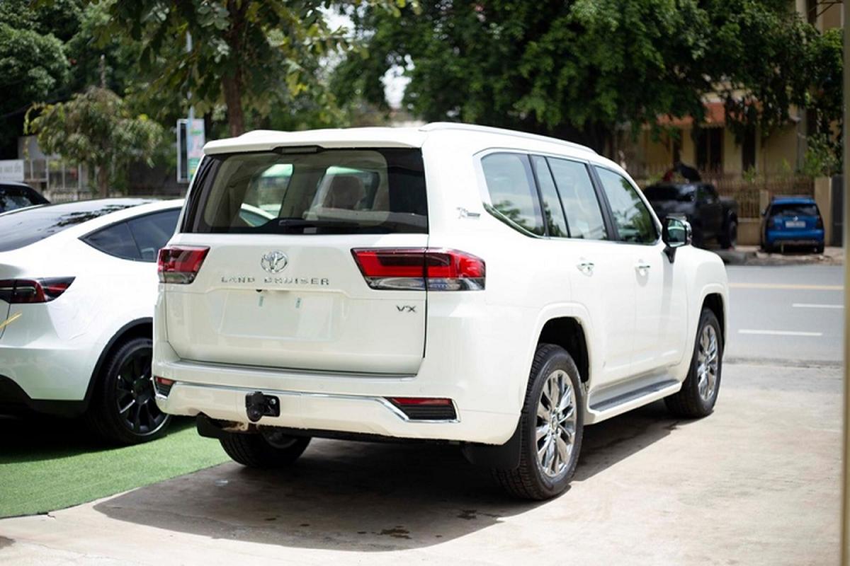 "Toyota Land Cruiser 70th ve Campuchia, dan choi Viet ""phat them""-Hinh-3"