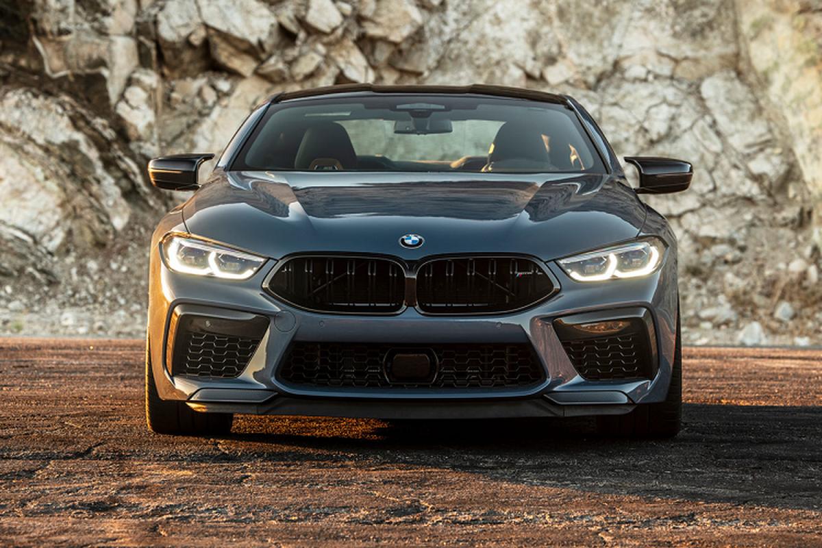 BMW M8 Competition manh toi 1.000 ma luc nho CarBahn Autoworks-Hinh-3