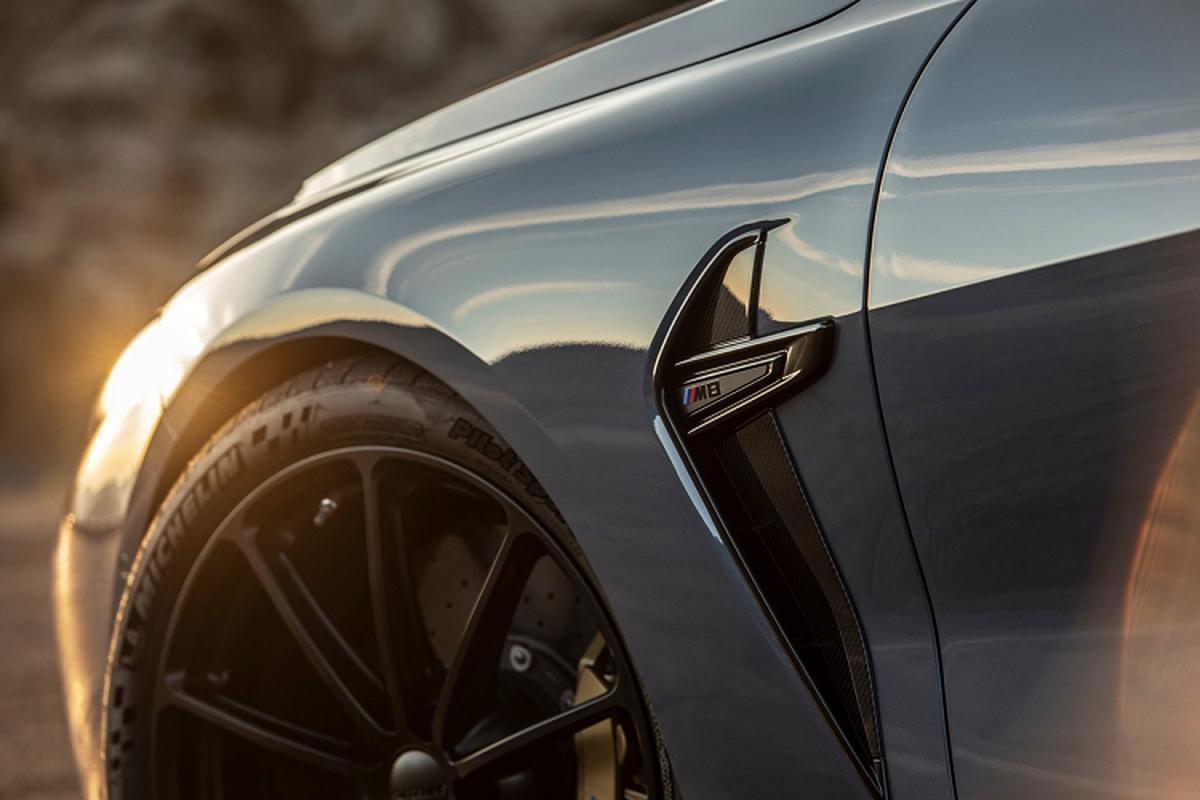 BMW M8 Competition manh toi 1.000 ma luc nho CarBahn Autoworks-Hinh-5