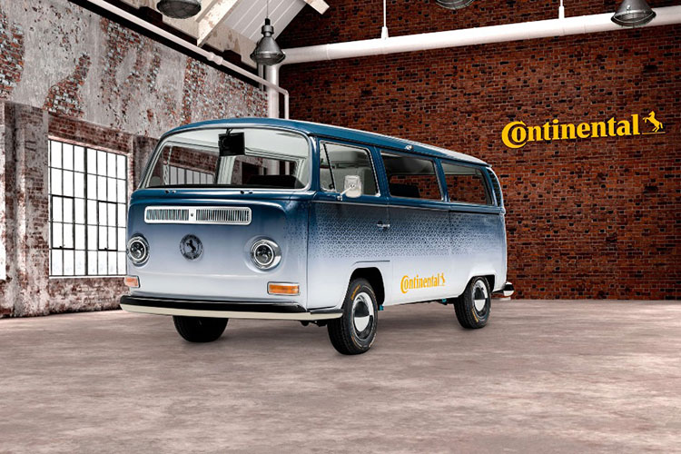 Ngam Volkswagen T2 hoai co mang noi that tuong lai day thu vi-Hinh-10