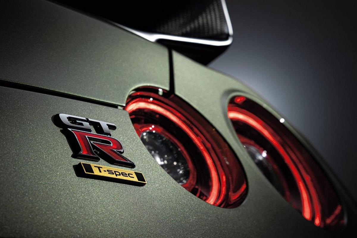 Nissan GT-R 2022 tu 2,23 ty dong, muon mua phai... boc tham-Hinh-3