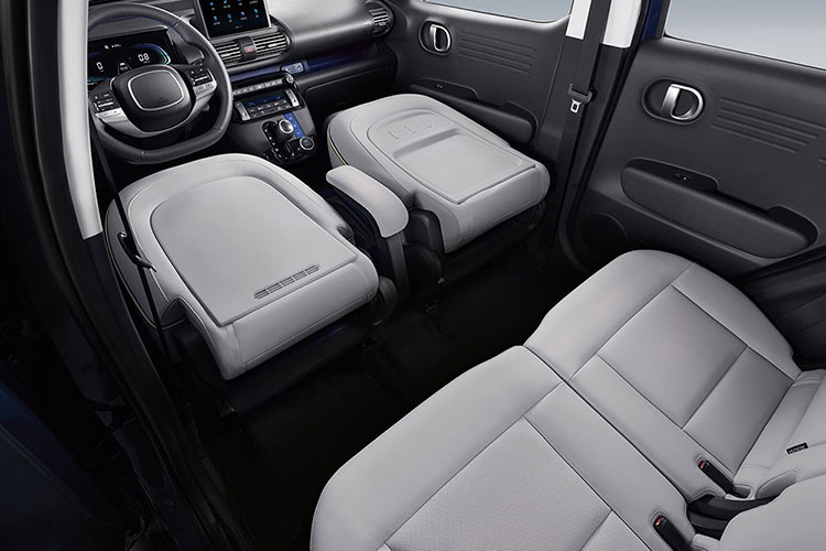 Hyundai Casper tu 269 trieu dong, re hon VinFast Fadil Viet Nam-Hinh-7