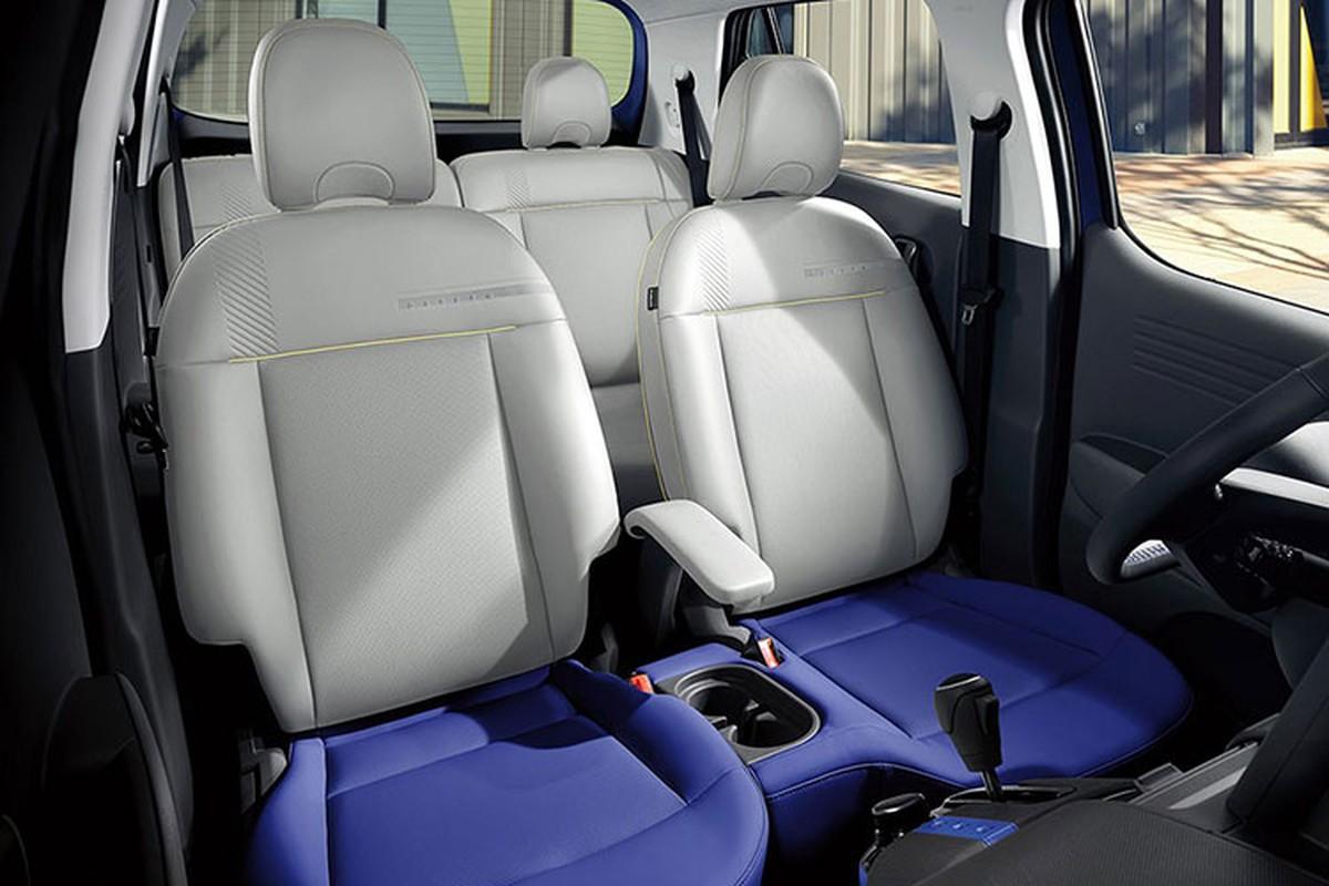 Hyundai Casper tu 269 trieu dong, re hon VinFast Fadil Viet Nam-Hinh-8