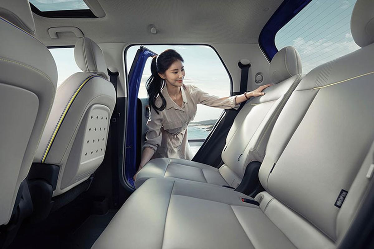 Hyundai Casper tu 269 trieu dong, re hon VinFast Fadil Viet Nam-Hinh-9