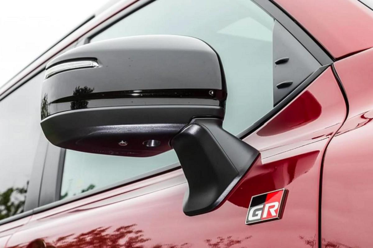 Toyota Land Cruiser GR Sport tu 1,61 ty dong, SUV chuyen offroad-Hinh-3