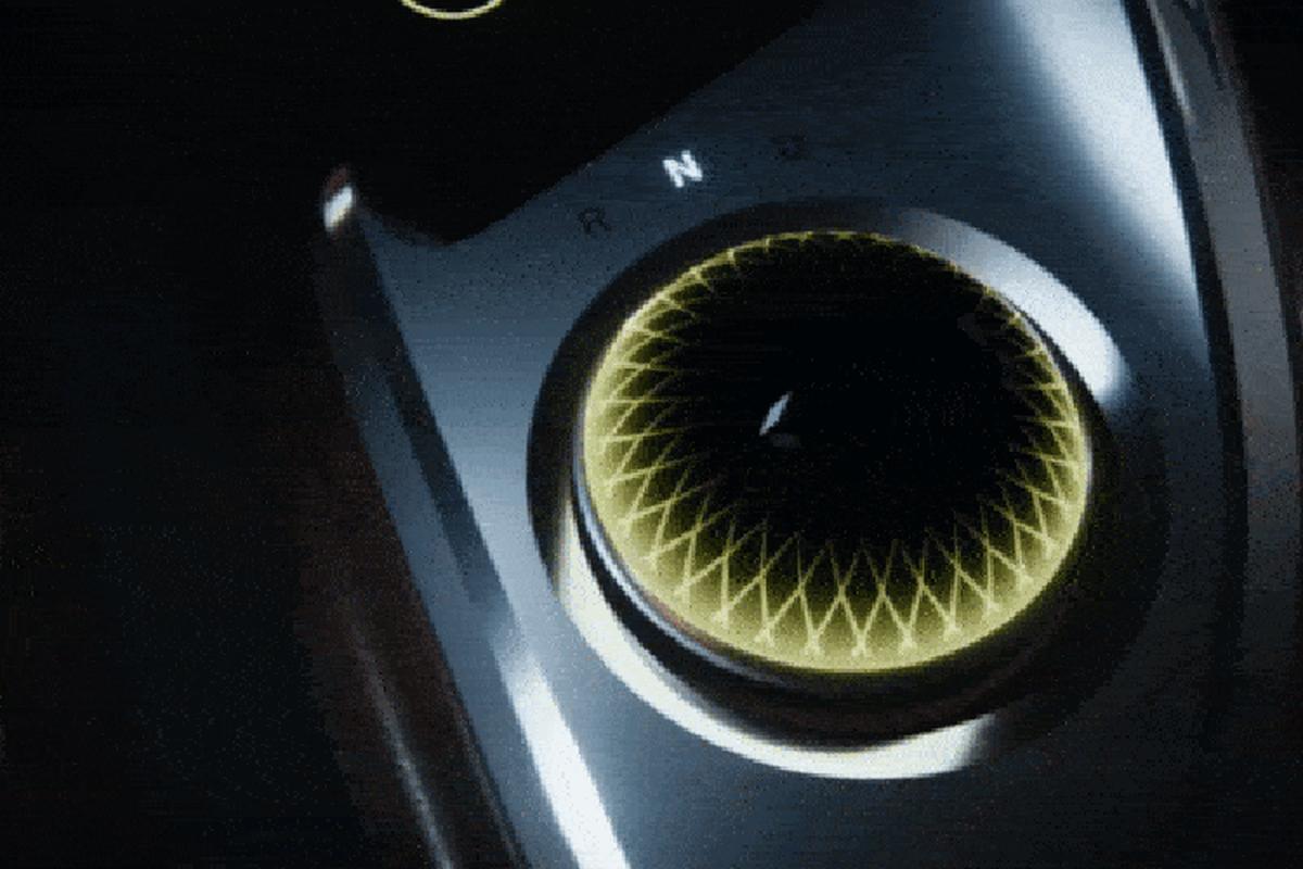 Genesis GV60 2022 - SUV hang sang mo cua Face Connect nhu iPhone-Hinh-5