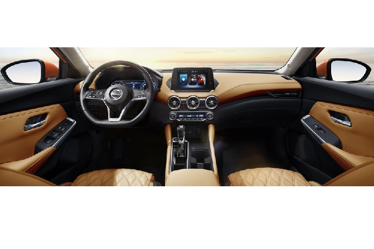 Nissan Sylphy 2022
