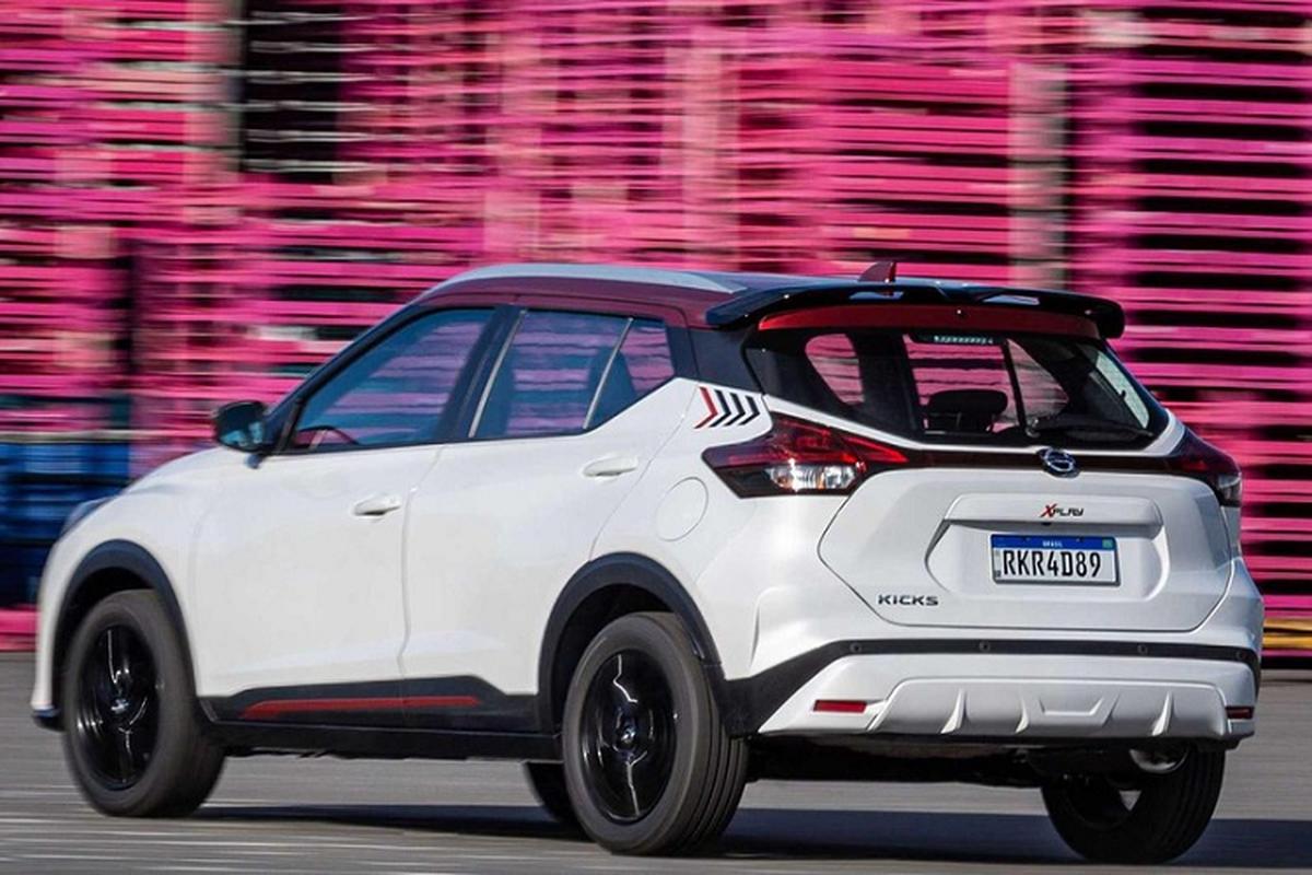 """Nissan Kicks 2022 phien ban XPlay """"chat choi"""", chi 524 trieu dong-Hinh-10"""