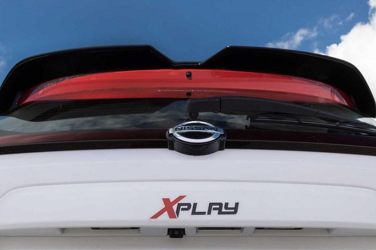 """Nissan Kicks 2022 phien ban XPlay """"chat choi"""", chi 524 trieu dong-Hinh-3"""