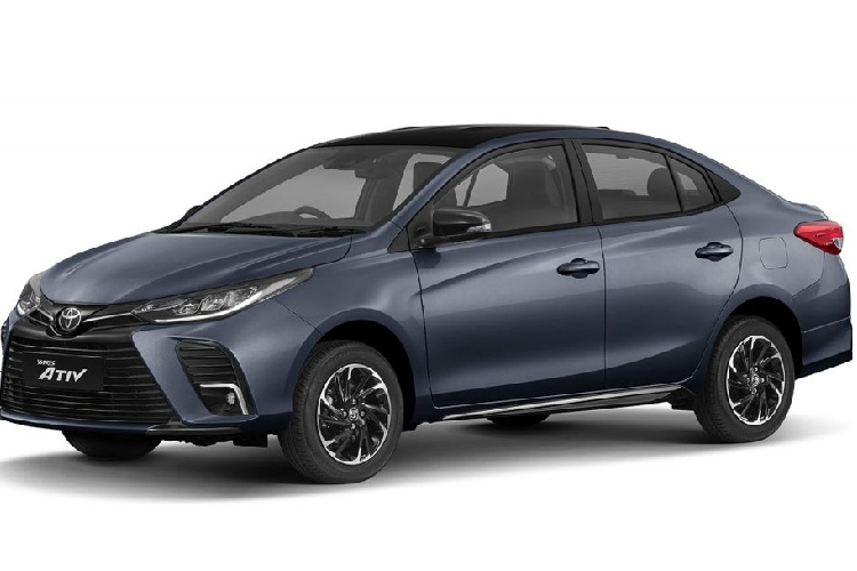 Toyota Yaris Ativ chi 368 trieu dong tai Thai Lan, co ve Viet Nam-Hinh-2