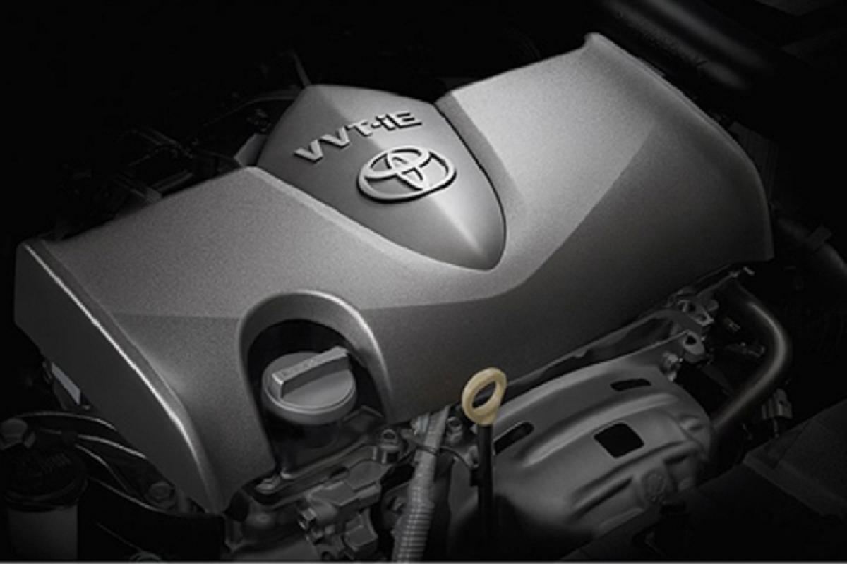 Toyota Yaris X-Urban 2022 - crossover nang dong tu 419 trieu dong-Hinh-3