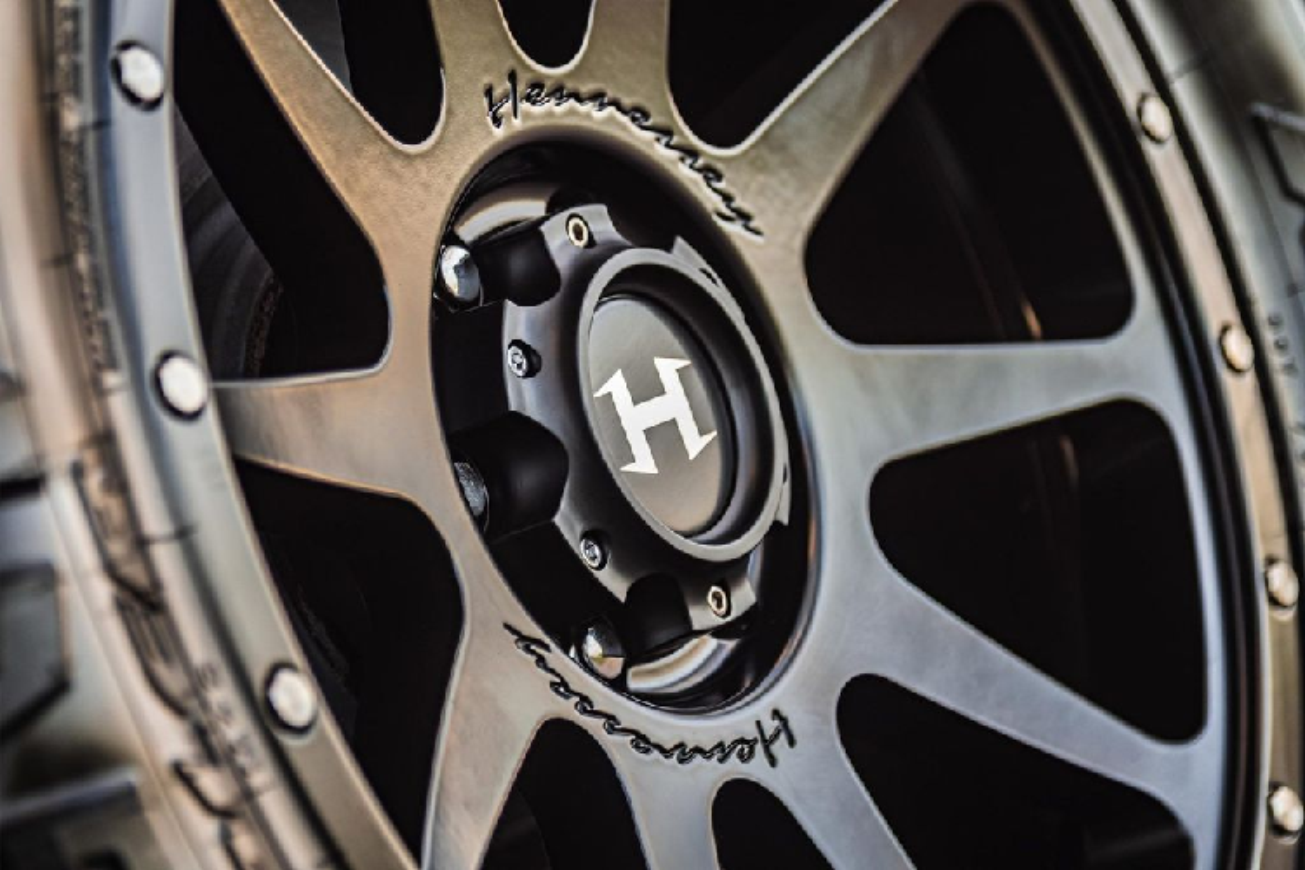 Ford F-150 Hennessey Venom hon 2 ty dong, manh hon ca Lamborghini-Hinh-3