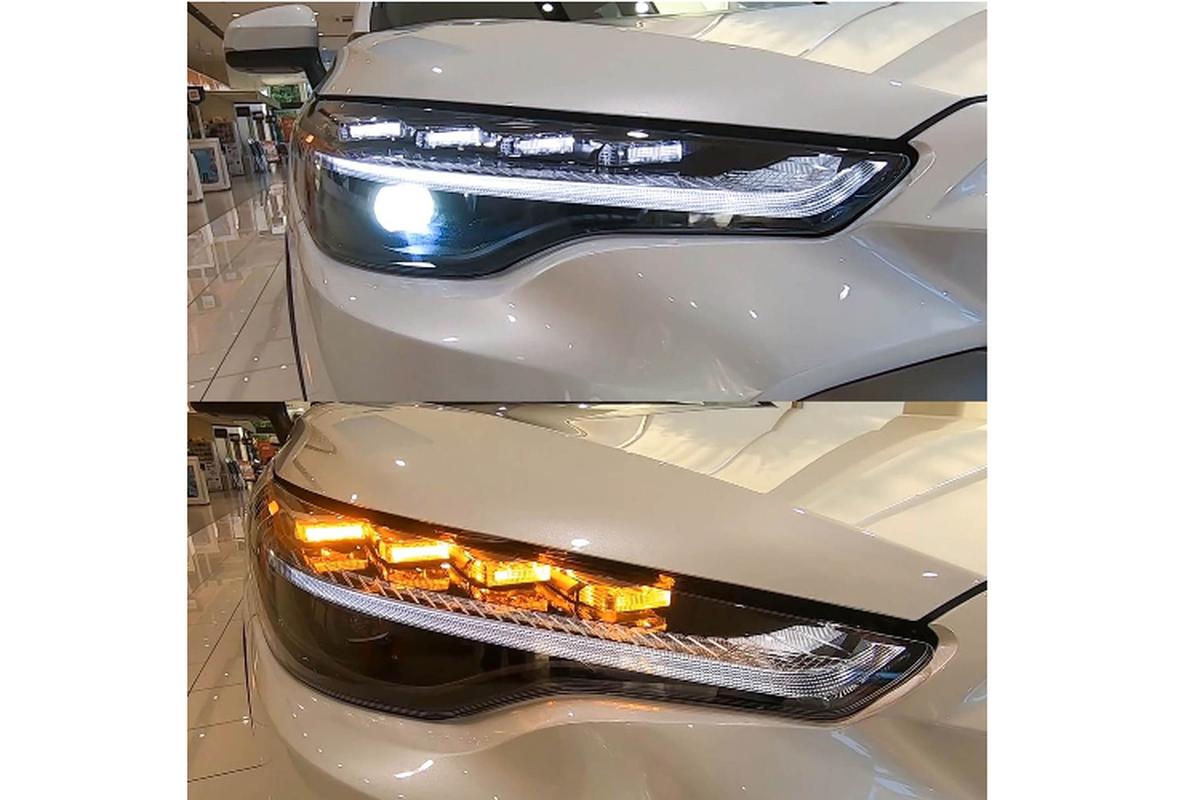 """Toyota Cross 2021 """"bang xuong, bang thit"""" hon 400 trieu dong o Nhat-Hinh-2"""