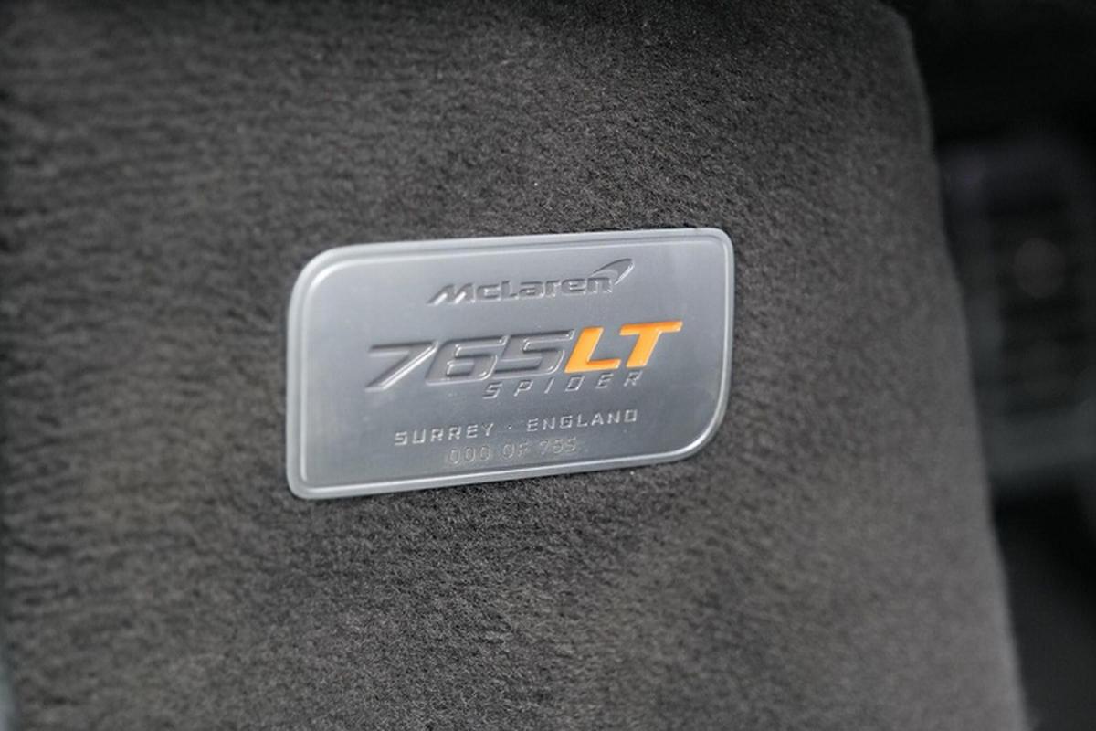 McLaren 765LT Spider gia 19 ty dong o Hong Kong da ban sach-Hinh-5