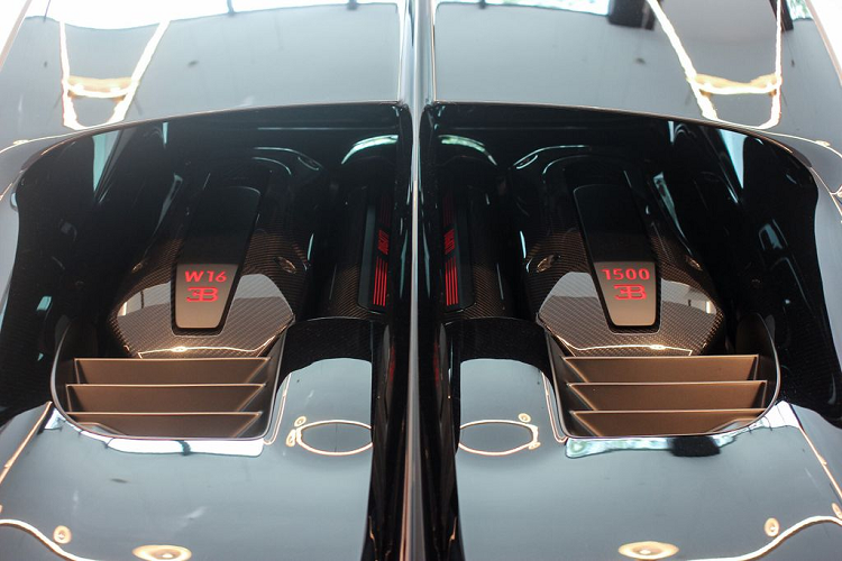 Chu xe Bugatti Chiron phai chi gan 9 ty dong bao tri xe cho 4 nam-Hinh-3