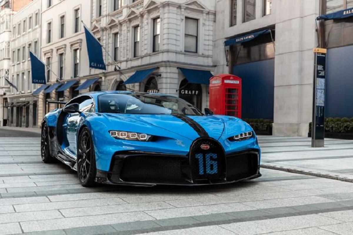Chu xe Bugatti Chiron phai chi gan 9 ty dong bao tri xe cho 4 nam-Hinh-9
