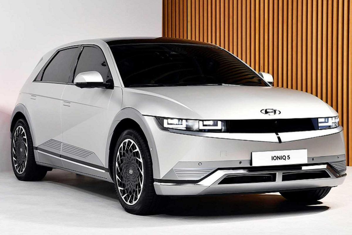 Ngam Hyundai Ioniq 5 2022 tu 1,2 ty dong tai thi truong Uc-Hinh-7