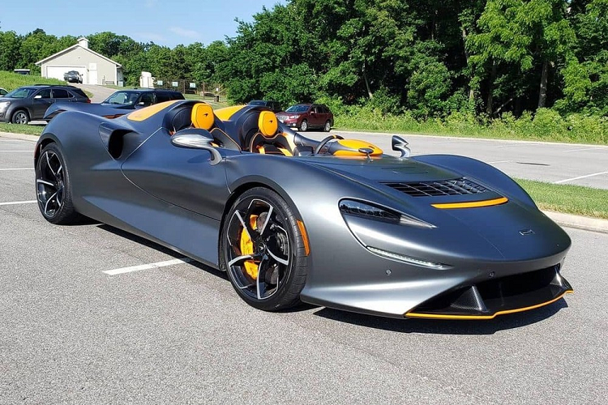 Ro tin don sieu xe McLaren Elva sap ve den Viet Nam-Hinh-7