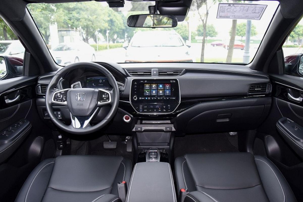 Honda Crider 2022 chi