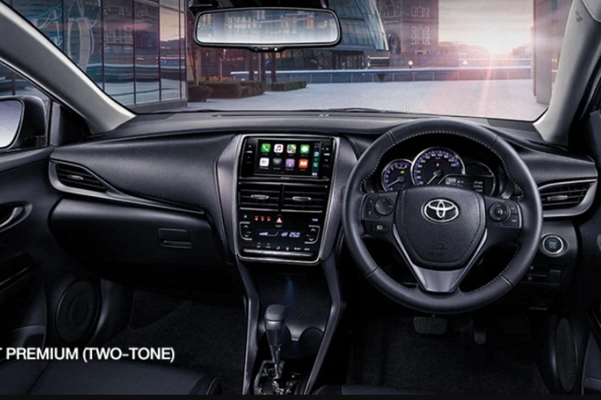 Toyota Vios 2022 chinh thuc trinh lang, khoi diem 367 trieu dong-Hinh-2
