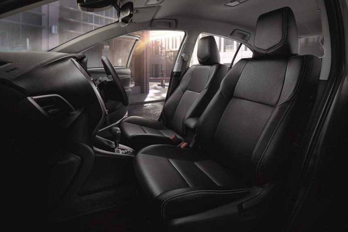 Toyota Vios 2022 chinh thuc trinh lang, khoi diem 367 trieu dong-Hinh-3