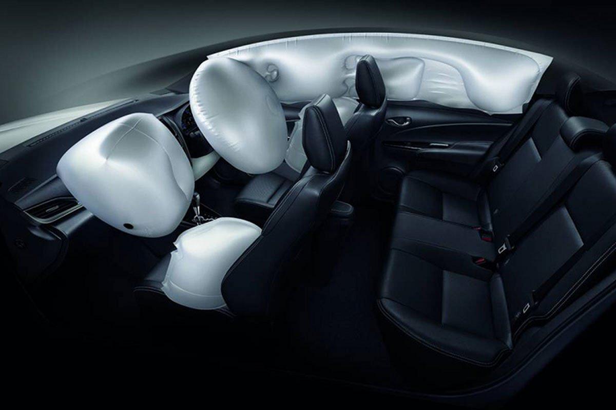 Toyota Vios 2022 chinh thuc trinh lang, khoi diem 367 trieu dong-Hinh-6