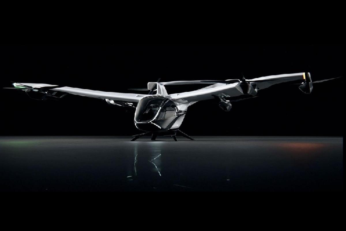 "Airbus ven man CityAirbus NextGen - chiec ""taxi bay"" cuc yen tinh"