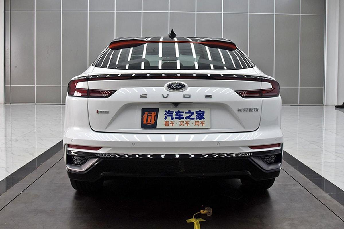 Chi tiet Ford Evos 2022 tu 797 trieu dong tai Trung Quoc-Hinh-10