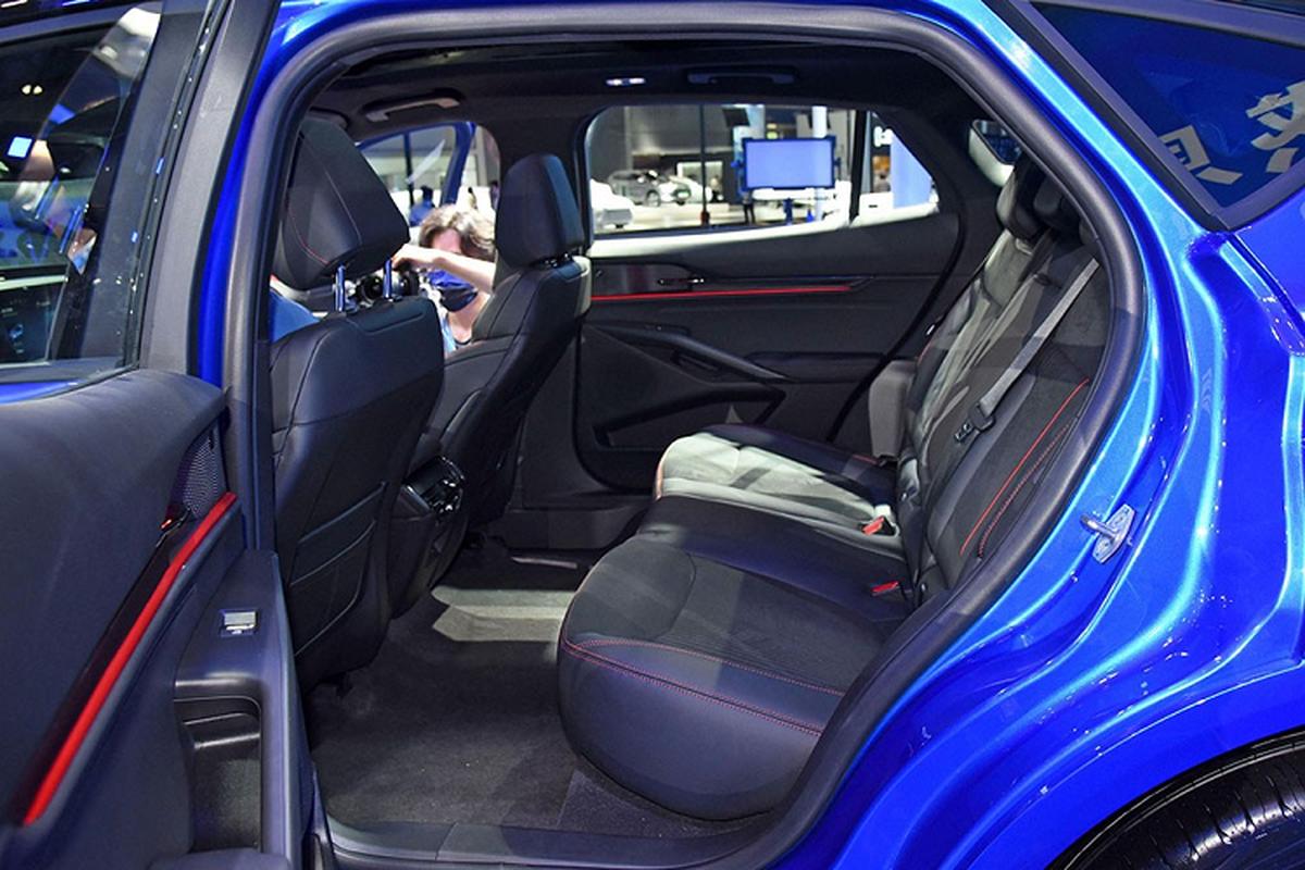 Chi tiet Ford Evos 2022 tu 797 trieu dong tai Trung Quoc-Hinh-7