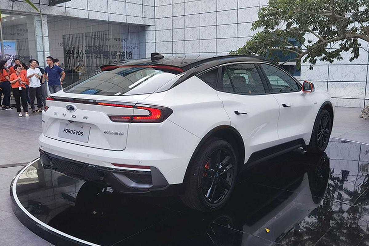 Chi tiet Ford Evos 2022 tu 797 trieu dong tai Trung Quoc-Hinh-9