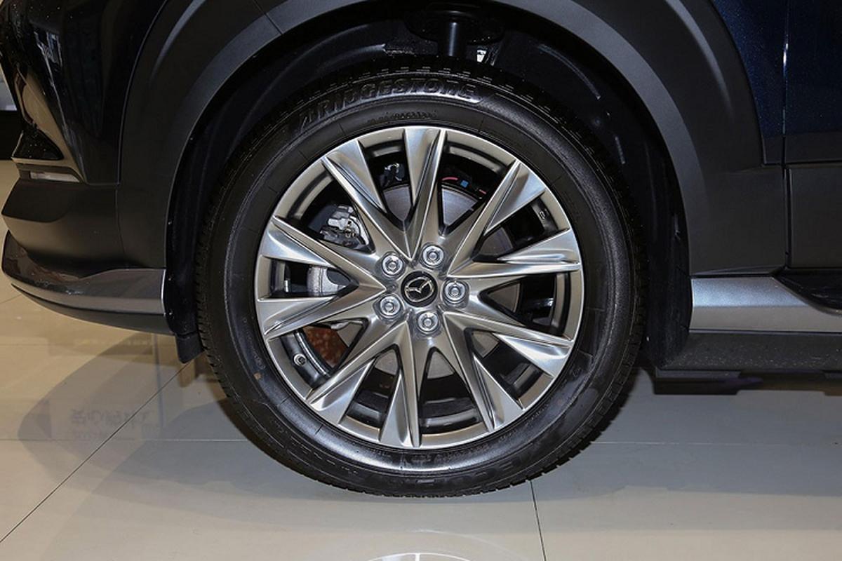 SUV co nho Mazda CX-30 chay dien ra mat, khoang 559 trieu dong-Hinh-4