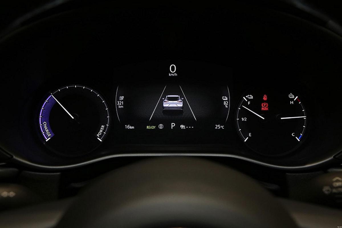 SUV co nho Mazda CX-30 chay dien ra mat, khoang 559 trieu dong-Hinh-5