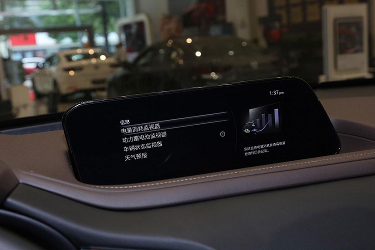 SUV co nho Mazda CX-30 chay dien ra mat, khoang 559 trieu dong-Hinh-7