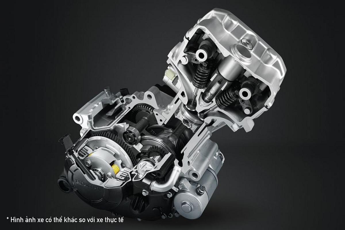 Can canh Honda CBR150R 2021, chi tu 70,99 trieu tai Viet Nam-Hinh-11
