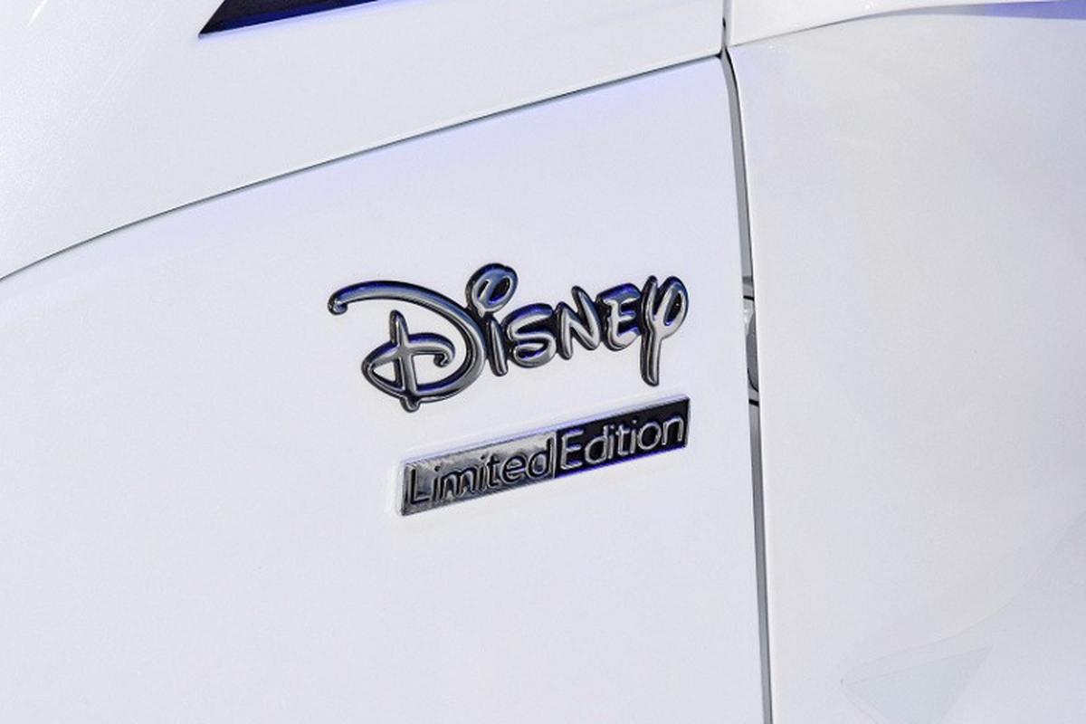 Wuling NanoEV Disney Zootopia - oto dien 2 cho chi 210 trieu dong-Hinh-7